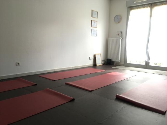 Chez Yoga Elma